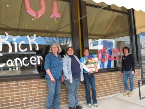 The Aitkin Beanery - Riverwood Healthcare Center Winner