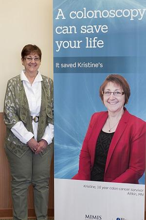 Kristine Layne - Riverwood Healthcare Center