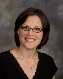 Dr. Kelly Collins