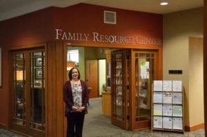 Amberwing Family Resource Center