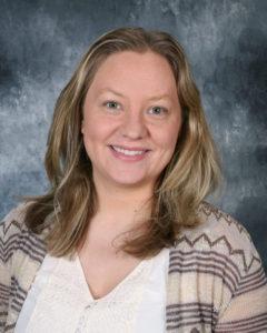 Amanda Storey